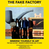 THE FAKE FACTORY immersive mirror room_01445