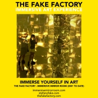THE FAKE FACTORY immersive mirror room_01446