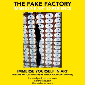 THE FAKE FACTORY immersive mirror room_01449