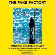 THE FAKE FACTORY immersive mirror room_01450