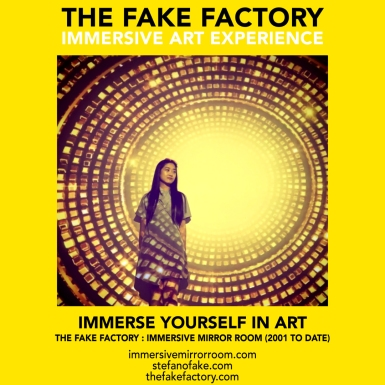 THE FAKE FACTORY immersive mirror room_01451