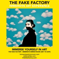 THE FAKE FACTORY immersive mirror room_01452