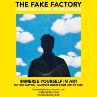 THE FAKE FACTORY immersive mirror room_01455