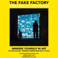 THE FAKE FACTORY immersive mirror room_01457