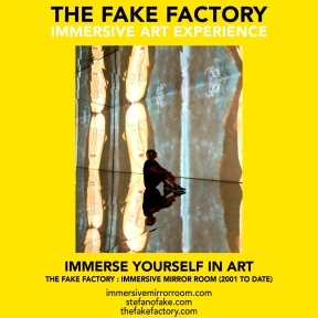 THE FAKE FACTORY immersive mirror room_01460