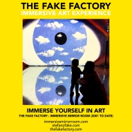 THE FAKE FACTORY immersive mirror room_01462