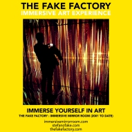 THE FAKE FACTORY immersive mirror room_01463