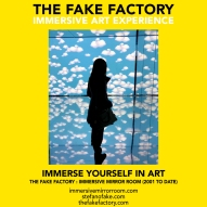 THE FAKE FACTORY immersive mirror room_01464