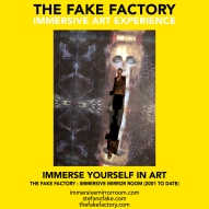 THE FAKE FACTORY immersive mirror room_01465