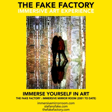 THE FAKE FACTORY immersive mirror room_01466