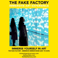 THE FAKE FACTORY immersive mirror room_01467
