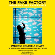 THE FAKE FACTORY immersive mirror room_01476