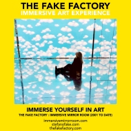 THE FAKE FACTORY immersive mirror room_01477