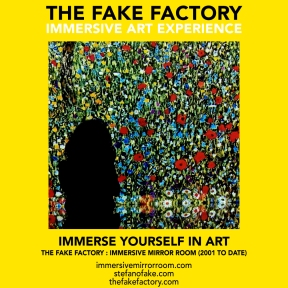 THE FAKE FACTORY immersive mirror room_01479