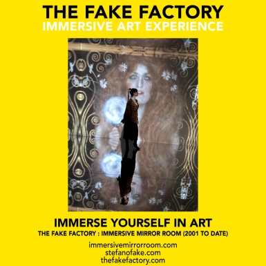 THE FAKE FACTORY immersive mirror room_01482