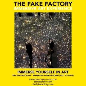 THE FAKE FACTORY immersive mirror room_01483