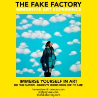 THE FAKE FACTORY immersive mirror room_01485