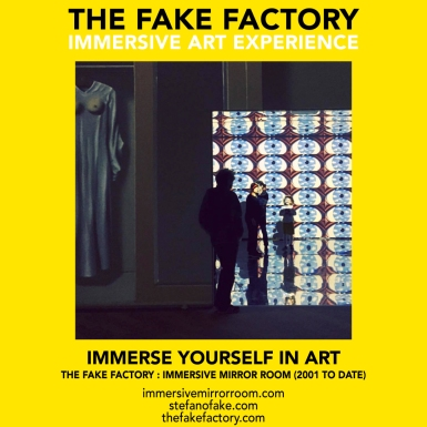 THE FAKE FACTORY immersive mirror room_01487