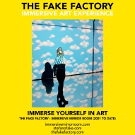 THE FAKE FACTORY immersive mirror room_01489