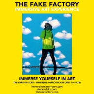 THE FAKE FACTORY immersive mirror room_01490