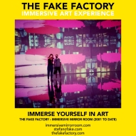 THE FAKE FACTORY immersive mirror room_01491