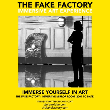 THE FAKE FACTORY immersive mirror room_01500