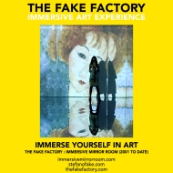 THE FAKE FACTORY immersive mirror room_01501