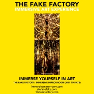 THE FAKE FACTORY immersive mirror room_01502