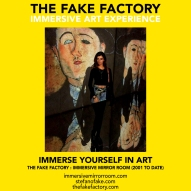 THE FAKE FACTORY immersive mirror room_01503