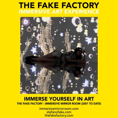 THE FAKE FACTORY immersive mirror room_01504