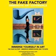THE FAKE FACTORY immersive mirror room_01506