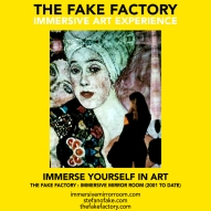 THE FAKE FACTORY immersive mirror room_01508
