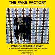 THE FAKE FACTORY immersive mirror room_01510