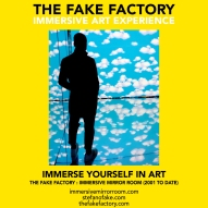 THE FAKE FACTORY immersive mirror room_01511