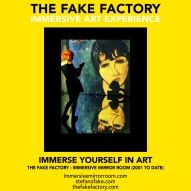 THE FAKE FACTORY immersive mirror room_01514