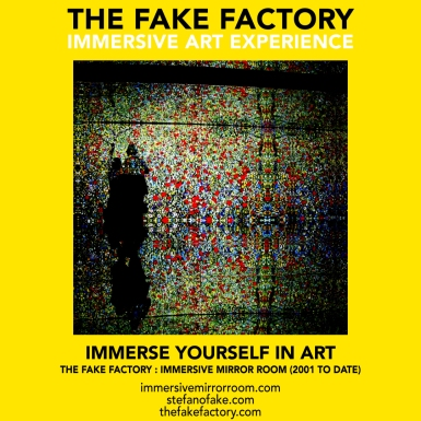 THE FAKE FACTORY immersive mirror room_01521
