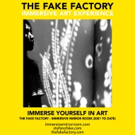 THE FAKE FACTORY immersive mirror room_01522