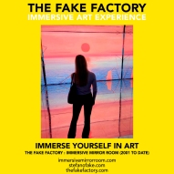 THE FAKE FACTORY immersive mirror room_01525