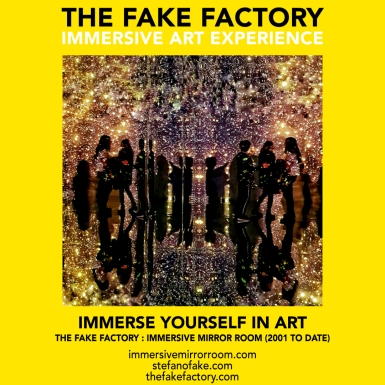THE FAKE FACTORY immersive mirror room_01527