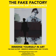 THE FAKE FACTORY immersive mirror room_01528