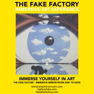 THE FAKE FACTORY immersive mirror room_01531