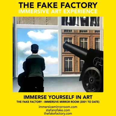 THE FAKE FACTORY immersive mirror room_01532