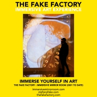 THE FAKE FACTORY immersive mirror room_01535