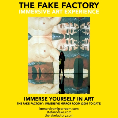 THE FAKE FACTORY immersive mirror room_01538
