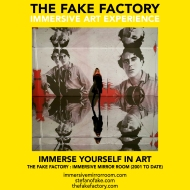 THE FAKE FACTORY immersive mirror room_01543