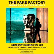 THE FAKE FACTORY immersive mirror room_01544
