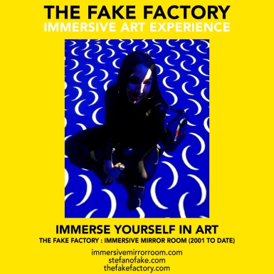 THE FAKE FACTORY immersive mirror room_01545