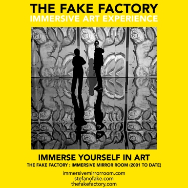 THE FAKE FACTORY immersive mirror room_01546