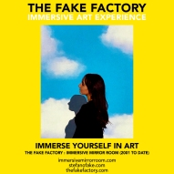 THE FAKE FACTORY immersive mirror room_01547