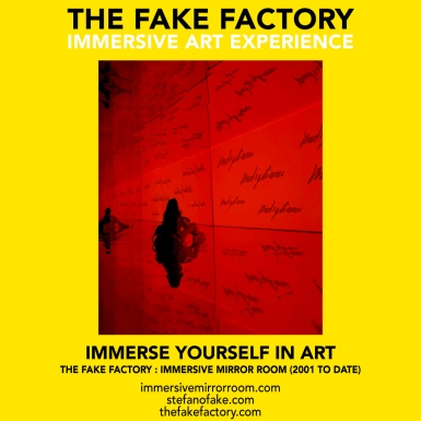 THE FAKE FACTORY immersive mirror room_01548